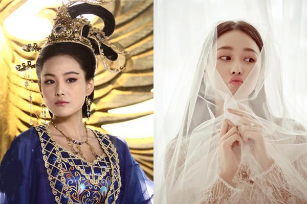 Những nàng Đát Kỷ quyến rũ nhất màn ảnh Hoa ngữ - 5
