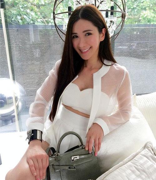 Tủ đồ Hermes, Chanel triệu đô của cô nàng đại gia - 10