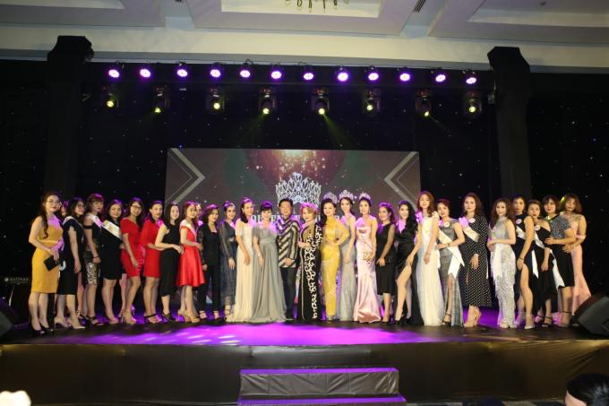 Đinh Hiền Anh làm trưởng ban giám khảo Queen of the spa tại Hàn Quốc - 8