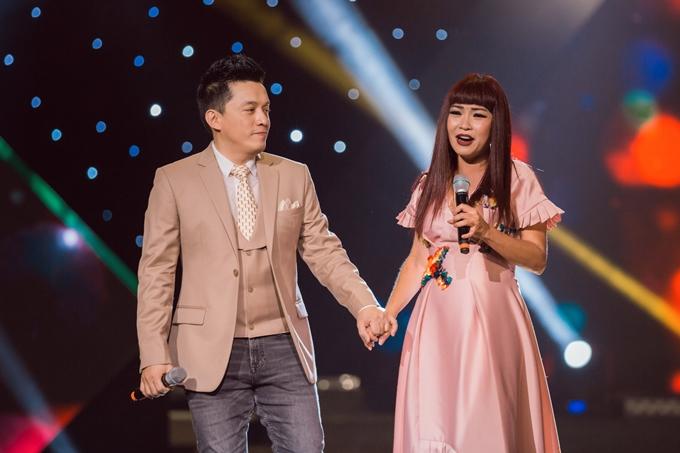 Vợ cũ Lam Trường ghen với Phương Thanh khi biết họ từng ngủ chung