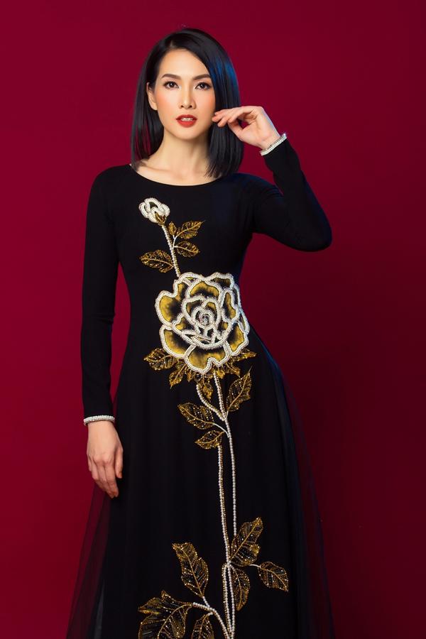 Bộ sưu tập KIM sẽ được trình làng ngày 12/4 trong khuôn khổ Tuần lễ thời trang quốc tế Việt Nam Xuân hè 2019.