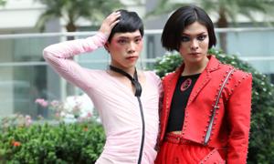 Teen Sài Gòn đổi phong cách khi bị chê là yêu tinh