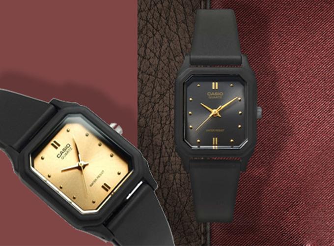 Đồng hồ Casio Nhật Bản đồng giá từ 389.000 đồng