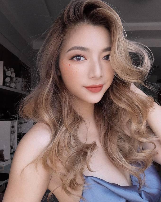 Katleen Phan Võ giữ dáng săn chắc nhờ chăm tập võ và mê nhảy