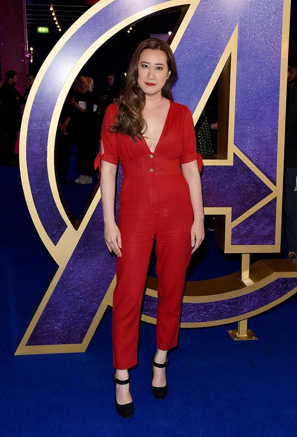 Trinh Tran cũng từng làm giám đốc sản xuất phần phim Captain America: Civil War. Cô tin rằng các fan Marvel sẽ ngất ngây với bộ phim cuối cùng về biệt đội siêu anh hùng. Avengers: Endgame sẽ ra rạp từ ngày 26/4.