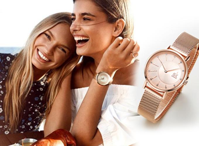 Đồng hồ hàng hiệu bán giá độc quyền trên Store Ngôi Sao - 2