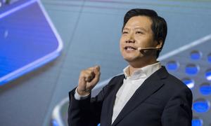 CEO Xiaomi nhận thưởng gần 1 tỷ đô la