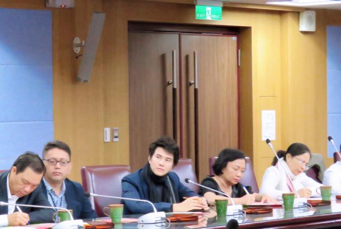 Quỹ Hòa Bình Mỹ Lai trao hàng trăm suất học bổng du học Đài Loan cho bạn trẻ Việt Nam - 3
