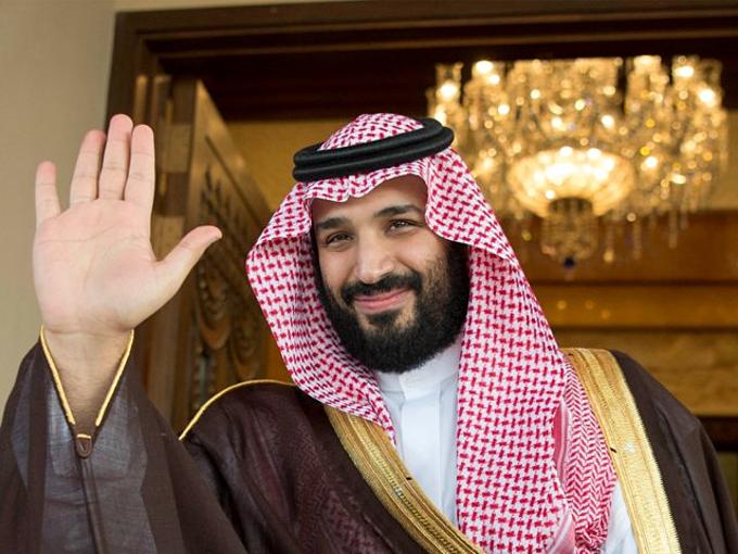 Quỹ Đầu tư Đại chúng Arab Saudi (4,4 tỷ USD): Quỹ doThái tử Mohammed bin Salman, nhân vật năm ngoái bị CIAcáo buộcgiết nhà báo Washington Post -Jamal Khashoggi, thành lập. Họrót 3,5 tỷ USD vào Uber năm 2016 và có vai trò thúc đẩykinh tế ngoài dầu mỏ cho quốc gia Trung Đông.73 triệu CP Ubercó thể đem về4,4 tỷ USD cho Arab Saudi. Ảnh: Reuters.