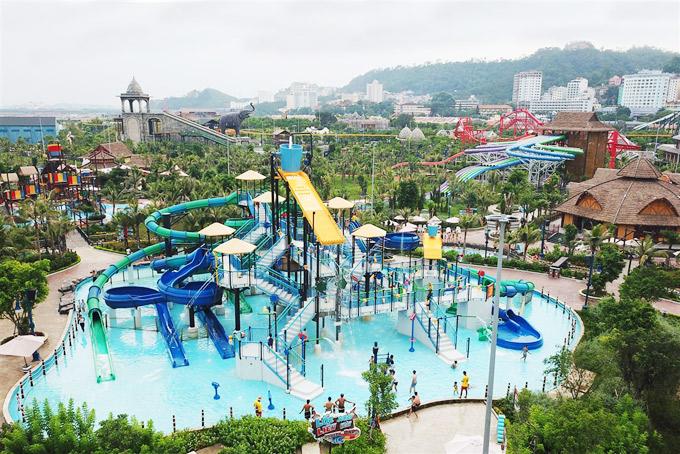 Địa chỉ cuối tuần: điểm vui chơi mới ở Hạ Long cho kỳ nghỉ giỗ Tổ - 2