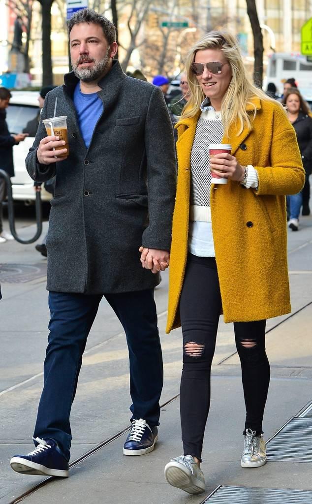 Ben và Lindsay vừa chia tay lần hai sau hai tháng tái hợp.