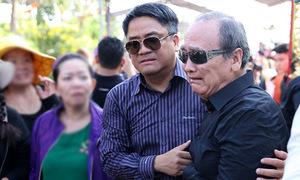 Nghệ sĩ hài Anh Vũ qua đời