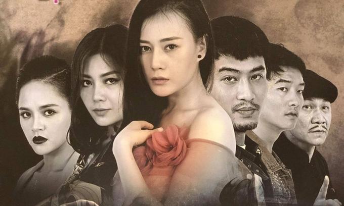 Phim Quỳnh búp bê là một trong hai phim giành giải Phim truyền hình xuất sắc tại Cánh diều 2018.