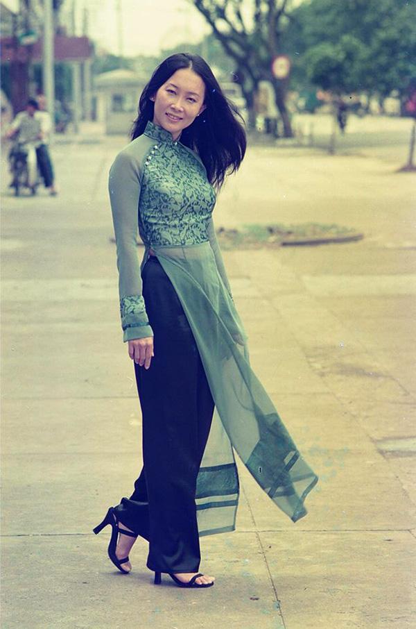 Sao Việt 20 năm trước qua ống kính Vũ Ngọc Đãng - page 2