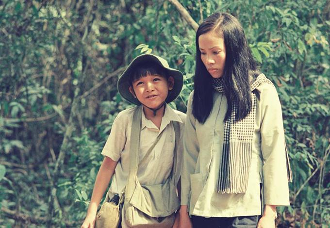 Sao Việt 20 năm trước qua ống kính Vũ Ngọc Đãng - page 2 - 7