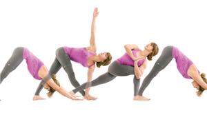 17 động tác yoga vặn xoắn nên tập mỗi sáng để chống lão hoá