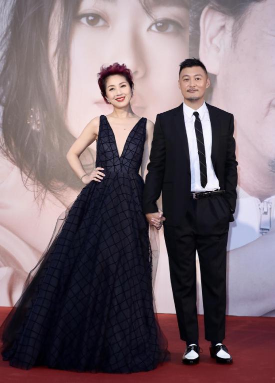 Song Hye Kyo nhan sắc lép vế giữa dàn sao Trung Quốc sexy - 8