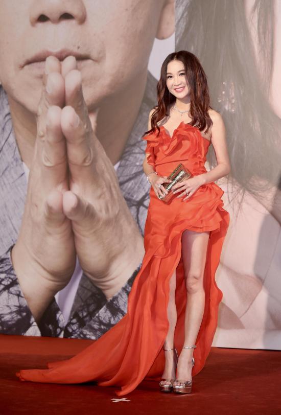 Song Hye Kyo nhan sắc lép vế giữa dàn sao Trung Quốc sexy - 9