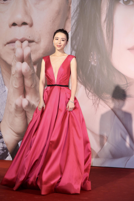 Song Hye Kyo nhan sắc lép vế giữa dàn sao Trung Quốc sexy - 11