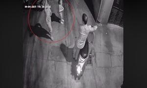 Người đàn ông dâm ô bé gái 11 tuổi trong ngõ vắng Hà Nội