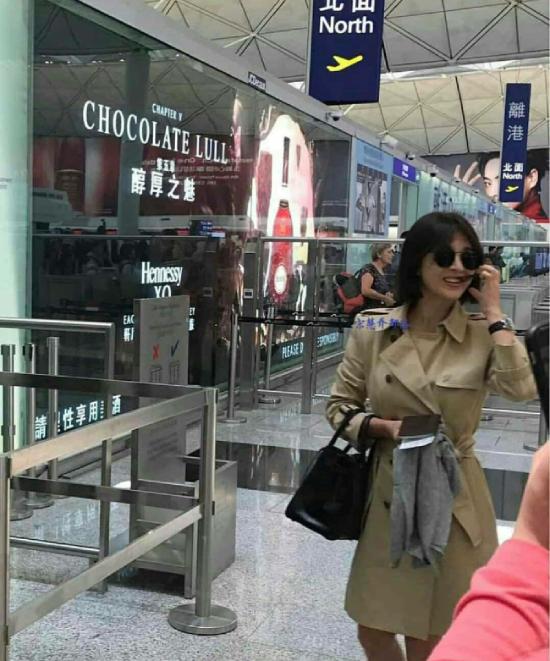Song Hye Kyo kín cổng cao tường về Hàn Quốc - 3