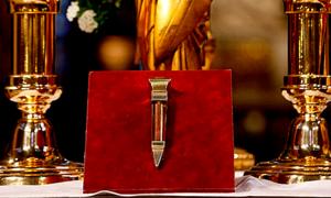 Kho báu vật được 'cứu' trong Nhà thờ Đức Bà Paris