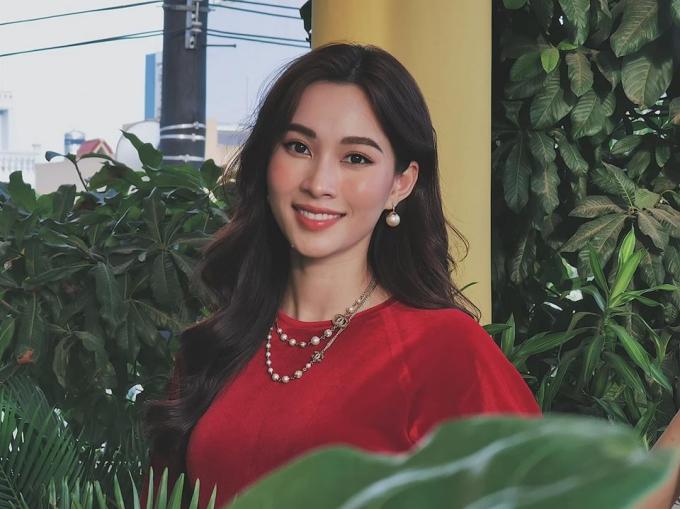 Hoa hậu Việt Nam 2012 - Đặng Thu Thảo đăng tải những hình ảnh mới do chính ông xã