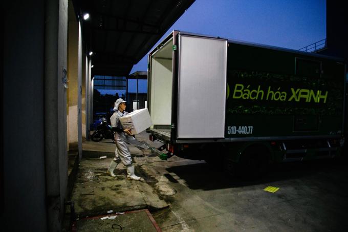 Hành trình 48 tiếng từ cảng biển tới bàn ăn của thực phẩm tại Bách hóa Xanh - 5
