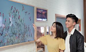 Samsung Showcase - địa điểm check-in mới cho tín đồ công nghệ