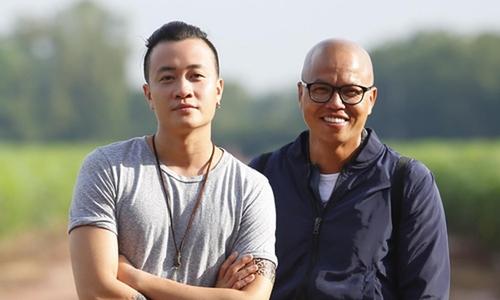 Lương Mạnh Hải: 'Sự nâng đỡ của Vũ Ngọc Đãng không phải là tất cả'