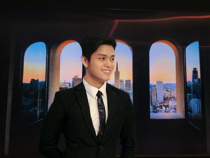 Thử thách dịch chuyển tức thời tại Samsung Showcase thu hút giới trẻ  - 2