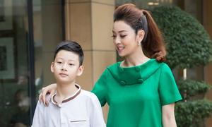 Jennifer Phạm: 'Sống xa Bảo Nam 7 năm là điều tôi hối tiếc nhất'