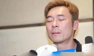 Đồng nghiệp tố cáo Hứa Chí An vờ say rượu để giảm tội lỗi ngoại tình
