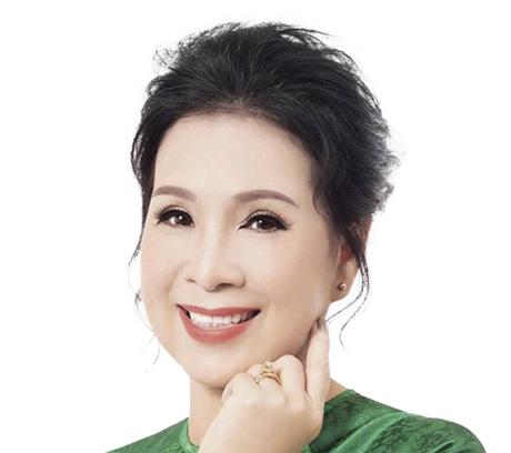 NSƯT Kim Xuân
