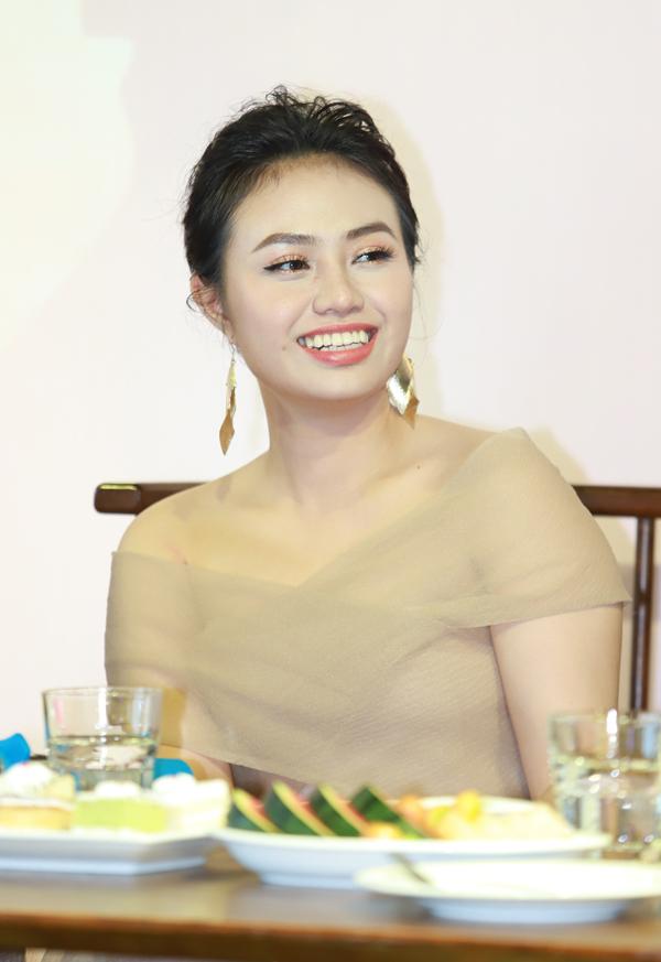 Lương Hải Yến rất hạnh phúc vì đoạt giải Quán quân Sao Mai 2019 dòng thính phòng.