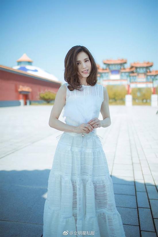 Fan không nhận ra Cô Cô Lý Nhược Đồng vì quá trẻ - 7