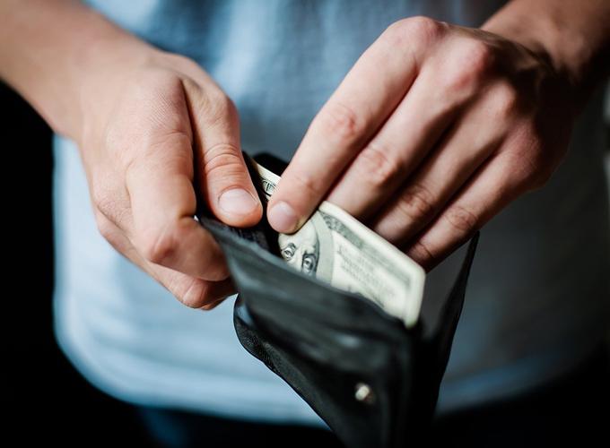 Một phút đọc: Ai muốn có tờ 20 USD