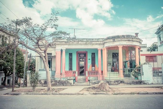 Thủ đô Cuba như vùng đất mộng mơ dưới ống kính nhiếp ảnh gia Pháp
