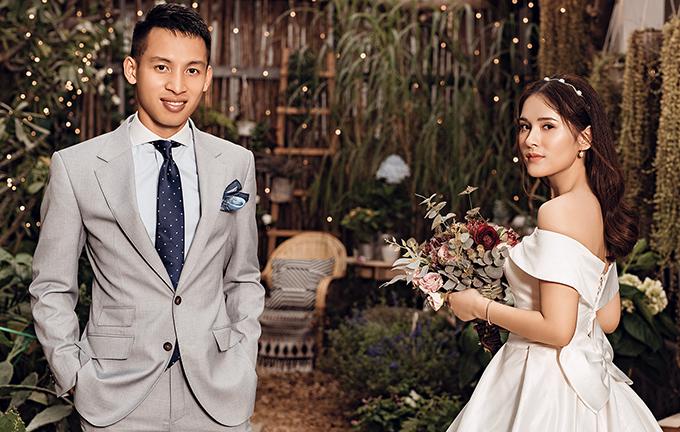 Lễ cưới của cả hai sẽ được tổ chức vào ngày 23/4 tới tại Hà Nội.