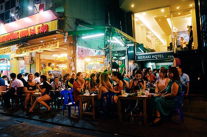 Gợi ý khám phá Sài Gòn 24 tiếng kỳ nghỉ lễ cho du khách phương xa - 10