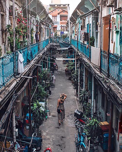 Gợi ý khám phá Sài Gòn 24 tiếng kỳ nghỉ lễ cho du khách phương xa - 6