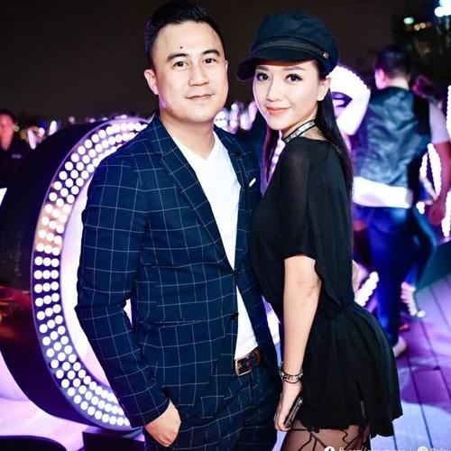 Các sao Việt được fan giục cưới năm 2019 - 6