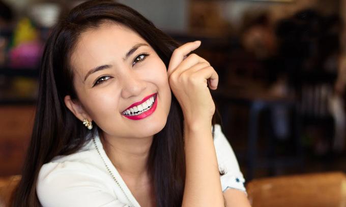 Ngọc Lan bật mí cô vào nghề tròn 15 năm, cùng số 'tuổi' với Ngoisao.net
