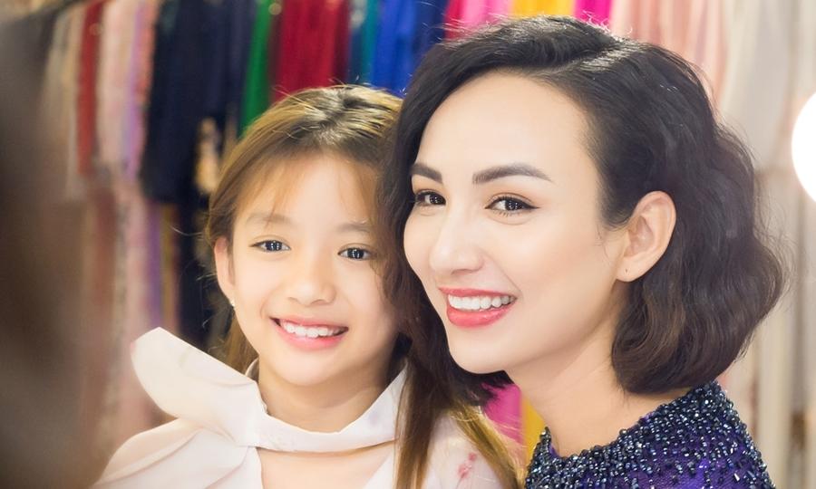 Ngọc Diễm: 'Tôi muốn sinh con với bạn trai nhưng chưa vội kết hôn'