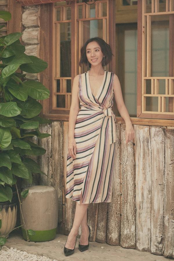 Bộ phim Chị Mười Ba - phần kết Thập Tam Muội của vợ chồng Thu Trang nhận được nhiều phản hồi tích cực từkhán giả. Cô không ngần ngại đầu tư kinh phí lên đến 20 tỷ đồng để có được sản phẩm chất lượng tốt nhất.