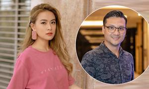 Hoàng Thuỳ Linh: 'Sởn da gà khi đạo diễn Khải Anh mời đóng phim'