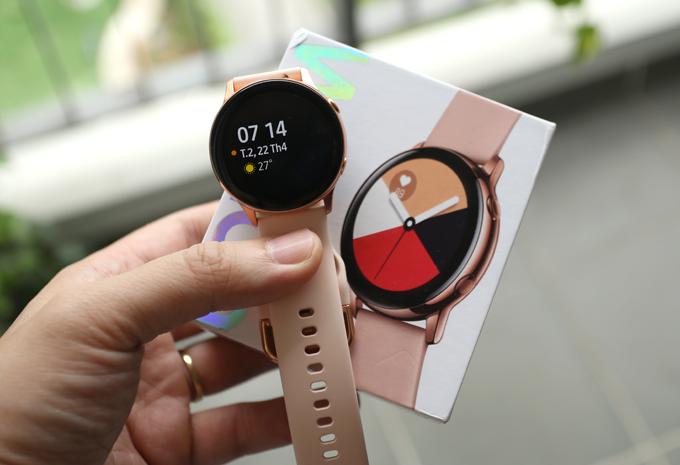 Galaxy Watch Active - 1