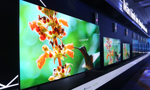 Sony ra mắt loạt TV Bravia 2019