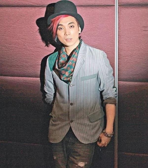 MJ của nhóm Mr. được cho là một trong hai người đàn ông Hoàng Tâm Dĩnh đưa về nhà.