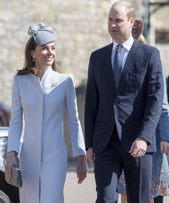 Vợ chồng Meghan có thể sẽ đi biệt phái tới châu Phi để trốn William và Kate - 1